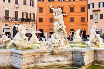 סיורים מודרכים ברומא
