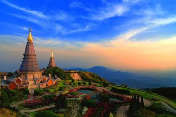 שלוש המלצות לטיולי יום מאורגנים בתאילנד