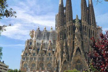 תיירות בניחוח ספרדי: הקסם הרומנטי של ברצלונה