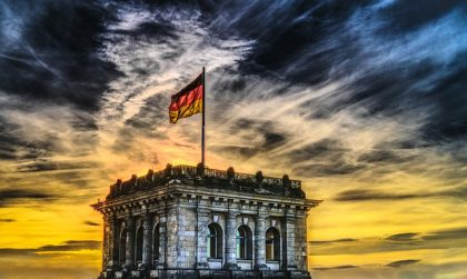 השכרת רכב בגרמניה