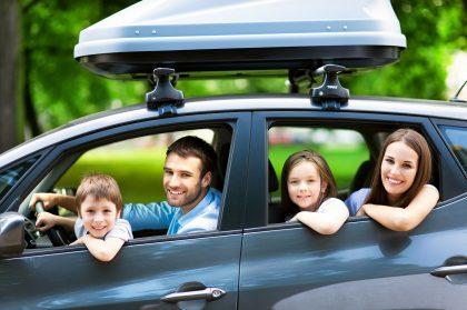השכרת רכב לטיול מאורגן בארץ