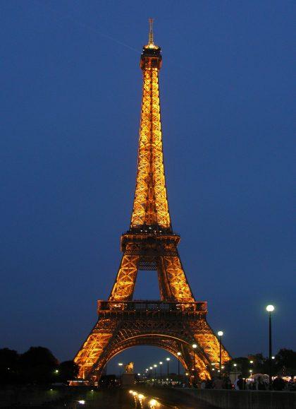 אוהבים את פריז? טיולים מאורגנים לצרפת