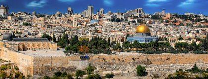 להיות תיירים בארצנו – למה כדאי לטייל בירושלים