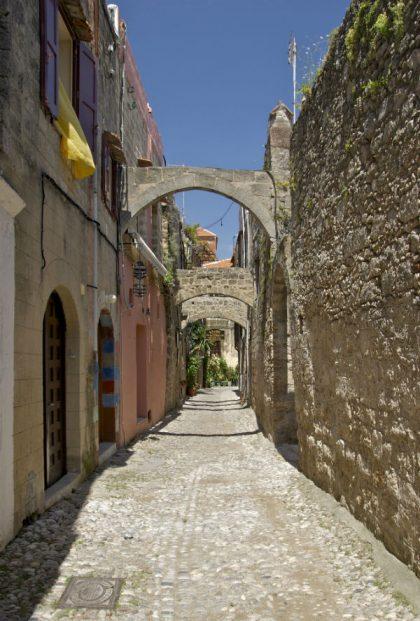 נופש ברודוס חוויה יוונית עם טעם של עוד