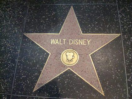 ביקור בשדרת הכוכבים של הוליווד